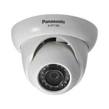 Panasonic K-EF134L06E CCTV Camera