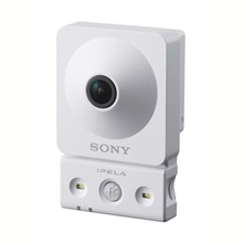 CCTV Camera Sony SNC-CX600