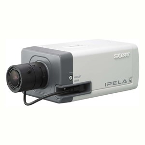 Kamera CCTV Sony SNC-EB630