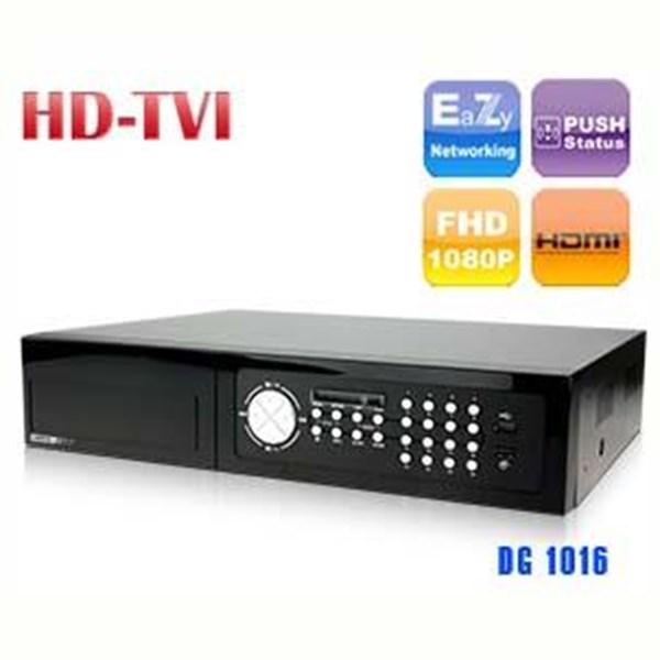 DVR CCTV Avtech 16CH DG 1016
