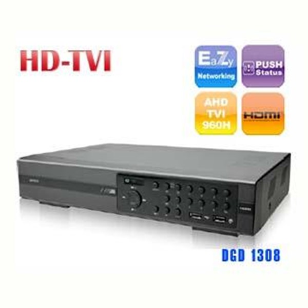 DVR CCTV Avtech 8CH DGD 1308