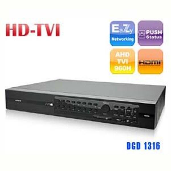 DVR CCTV Avtech 16CH DGD 1316