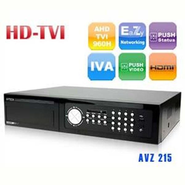 DVR CCTV Avtech 16CH AVZ 215