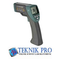 Innotech Il-7880 Infrared Thermometer  1