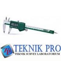 Insize Coolant Proof Digital Calliper 1118 150B 1