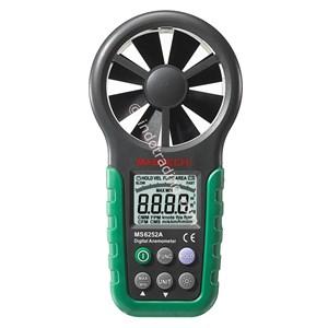Anemometer Mastech Ms-6252B