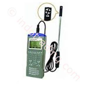 Az 96792 Mini Vane Anemometer