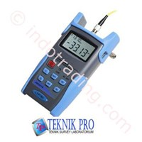 Joinwit Jw3216 Handheld Optical Power Meter 1