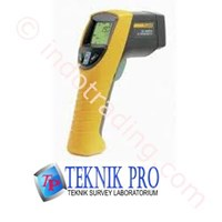 Fluke 561 Infrared And Contact Thermometer 1