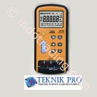 Va720 Multi-Type Rtd Process Calibrator 1