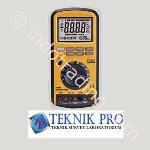 Va588 Isolasi Multimeter