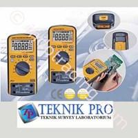 Va50 Extra-Safety Usb Multimeter Dengan Trms  1