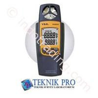 Va8020 Suhu Vane Anemometer  1