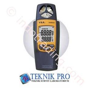 Va8020 Suhu Vane Anemometer