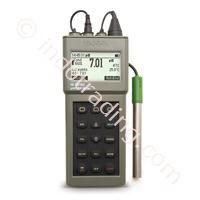 Hi 98183 Ph Orp Waterproof Portable Meter 1