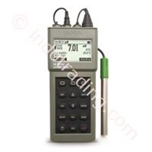 Hi 98183 Ph Orp Waterproof Portable Meter