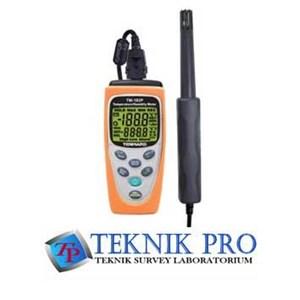 Tenmar Tm-183P Temperatur Kelembaban