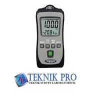 Tenmars Tm-730 Mini Pocket Humidity Temperature 1