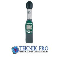 Ht 30 Extech Heat Stress Wbgt Wet Bulb Temperature Meter 1