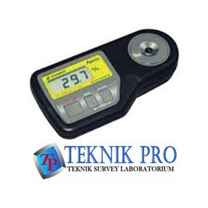 Atago Pr 32 Alpha Refractometer