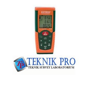 Laser Distance Dt300 Extech