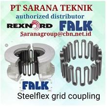 Steelflex Grid Coupling PT SARANA TEKNIK DISTRIBUTOR