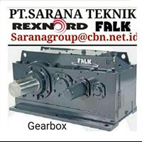 Jual Gearbox Motor Falk