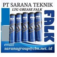 Jual FALK GREASE LTG PT SARANA TEKNIK REXNORD COUPLING