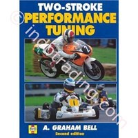 Dua-Stroke Performance Tuning [Hardcover] 1