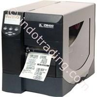 Zebra Printer Zm400; 300Dpi 1