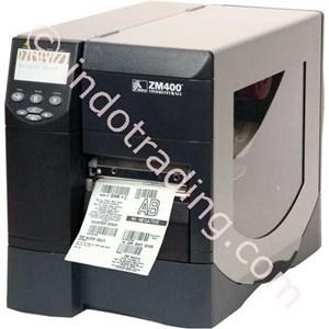 Zebra Printer Zm400; 300Dpi