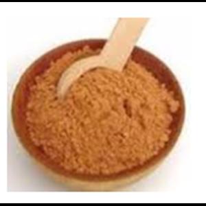Kimia Industri Brown Clay
