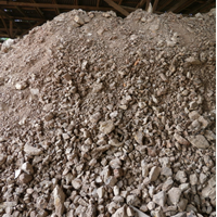 Bentonite For Soil Stabilizer 1