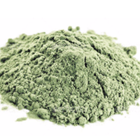 Green Zeolite Natural Powder Form 1