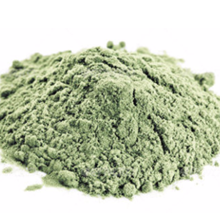 Green Zeolite Natural Powder Form