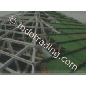 Kontruksi Bangunan & Rangka Atap Baja Ringan By CV. Ausindo Truss