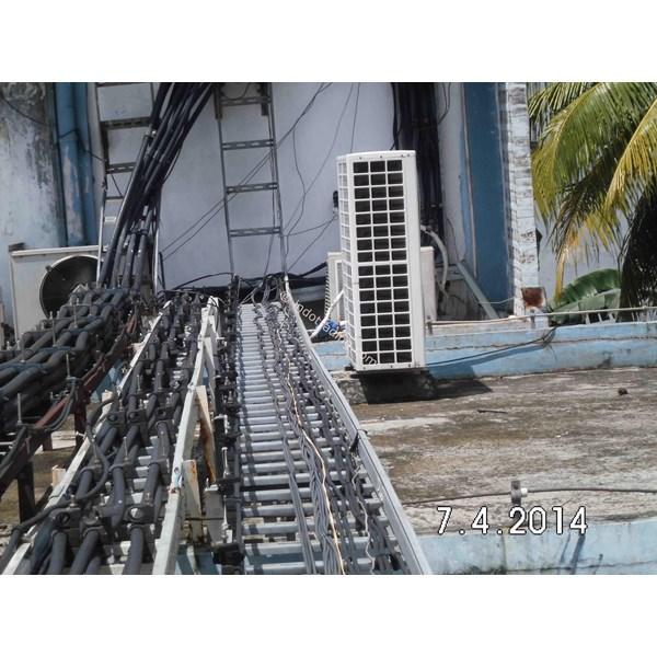 Kontruksi: Jasa Kontruksi Bangunan & Rangka Atap Baja Ringan Oleh CV