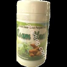 Obat Herbal Asam Urat Dari Tanaman Obat