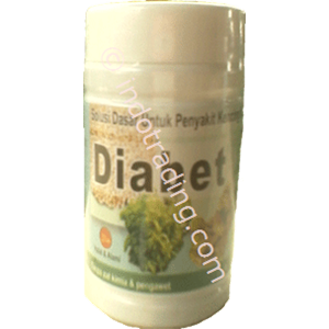 Obat Diabetes Herbal Diabet