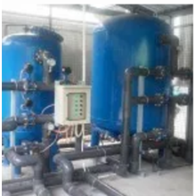 Iron Removal and Manganese Filter