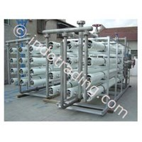 Seawater Desalination Equipment 1