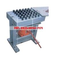 Manual Press Hydrolic Briket Arang