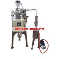 Vacuum Evaporator 1