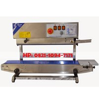 Vertical & Horizontal Hand Sealer