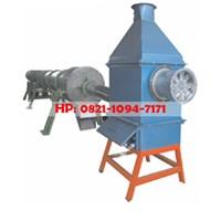 Mesin Rotary Dryer - Mesin Pengering Jagung 1