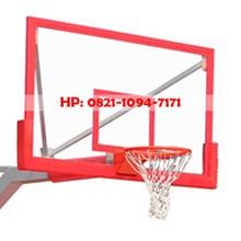 Ring Basket Papan Pantul Akrilik