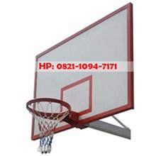 Ring Basket Papan Pantul Fiber