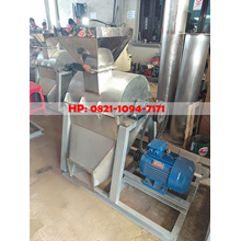 Mesin Penepung Mesin Hammer Mill Stainless