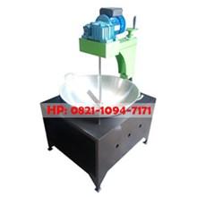 Mesin Kristalisasi Gula Semut PNKG-EC01