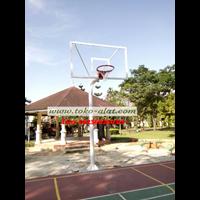 Jual Ring Basket Model Tiang Tanam